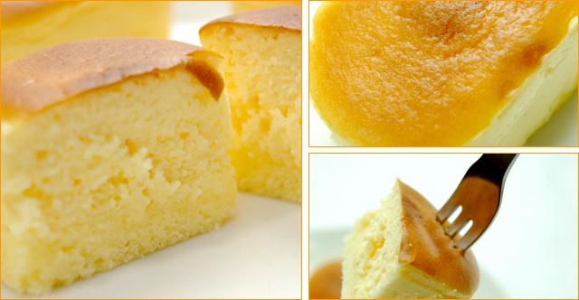 とろけるちーずケーキが愛される理由
