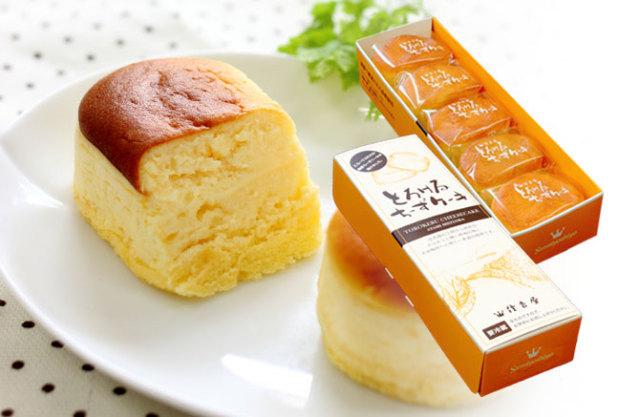 チーズケーキ10個入